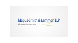 Logo for Mapus-Smith & Lemmon LLP Payroll using Qtac payroll outsourcing