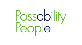 Logo for Possability People using Qtac outsoursed payroll services