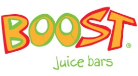 Boost Juice Bars Ltd Logo using Qtac Payroll Services